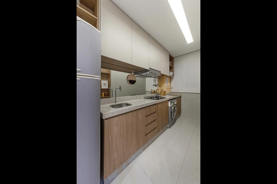 Apartamento Decorado | Edifício Triunfo Residence