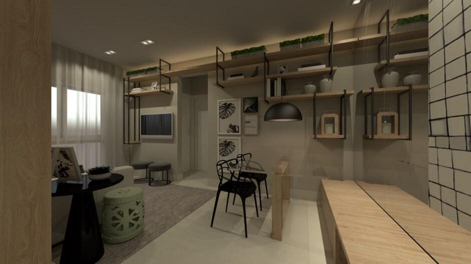 Edifício Triunfo Residence