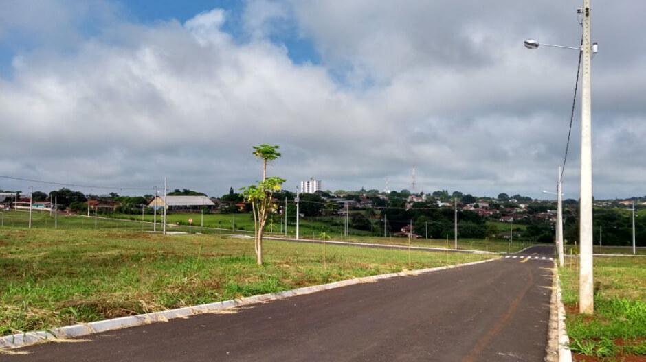 Jardim Costa Nova