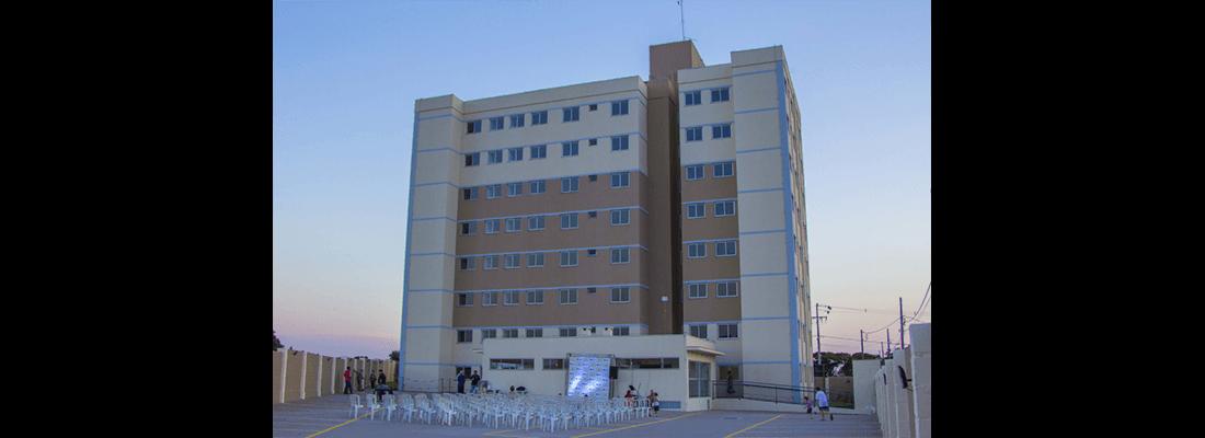 Residencial Cedro do Líbano