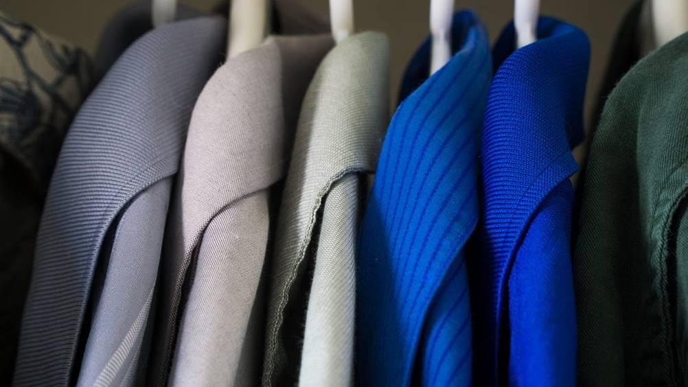 5 Dicas Para Organizar O Guarda-roupas